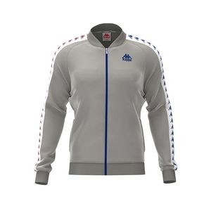 Campera Kappa Authentic 222 Banda Benetti