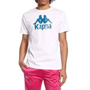 Remera Kappa Authentic Authentic Estessi Slim