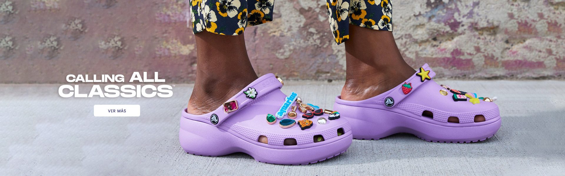 Crocs classics