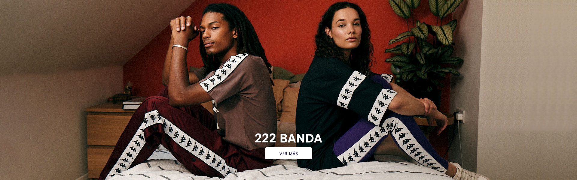Kappa 222 Banda